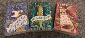 His Dark Materials Book Series