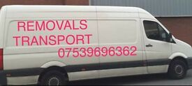 House removals, relocation