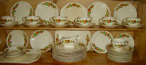 LIMOGES COLLECTION of DISHES