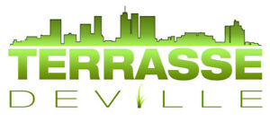 High Quality Synthetic Grass - Terrasse Deville