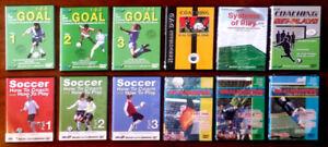 DVD de Soccer