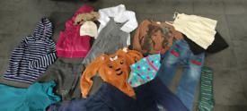 Girls clothes bundle for 9-10 years old