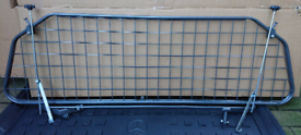 Travall Dog Guard and Boot Divider Mercedes GLE