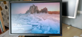 "19"" LCD Dell monitor"