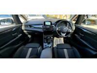 2018 BMW 2 SERIES GRAN TOURER 1.5 218i Sport Gran Tourer Auto (s/s) 5dr MPV Petr