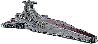 Revell Star Wars Republic Star Destroyer Plastic Model Kit 85-6458 RMX856458