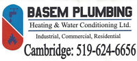 Plumbing in Cambridge