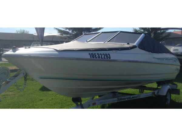 Used 1997 Other Cutter 167 bowrider by Grew