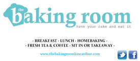 Kitchen Staff - The Baking Room (Part-time)