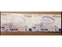 Divine Comedy tickets Millenium Forum Derry/Londonderry 6th Dec