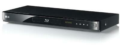 LG High Quality All Multi Region Free DVD and Region Zone B Blu-Ray Player