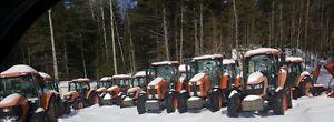 Tractor Rentals!