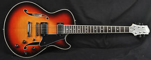 COMINS-GUITAR-CRAFT-SERIES-GCS-1-Semi-Hollow-jazz-archtop-guitar-335-339-336