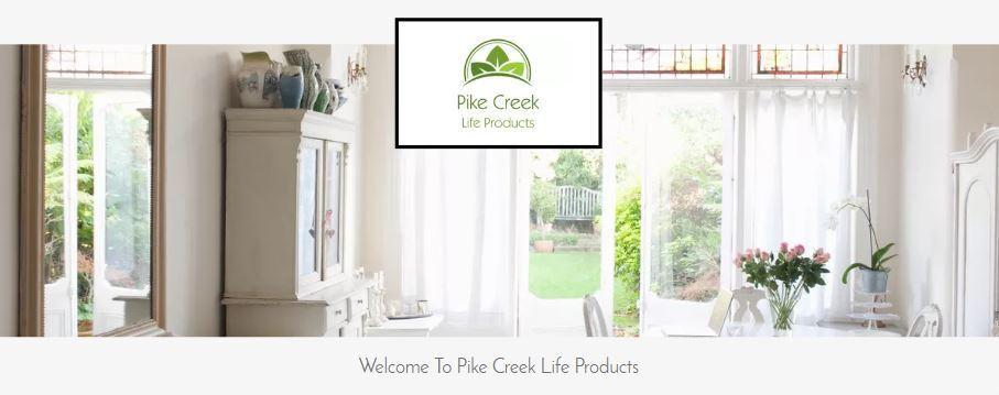 Pike Creek Life Products