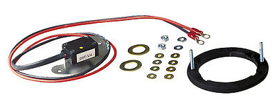 Pertronix Ignitorignition Earthmoving Equipmentchevy V8 Wdelco Distributor