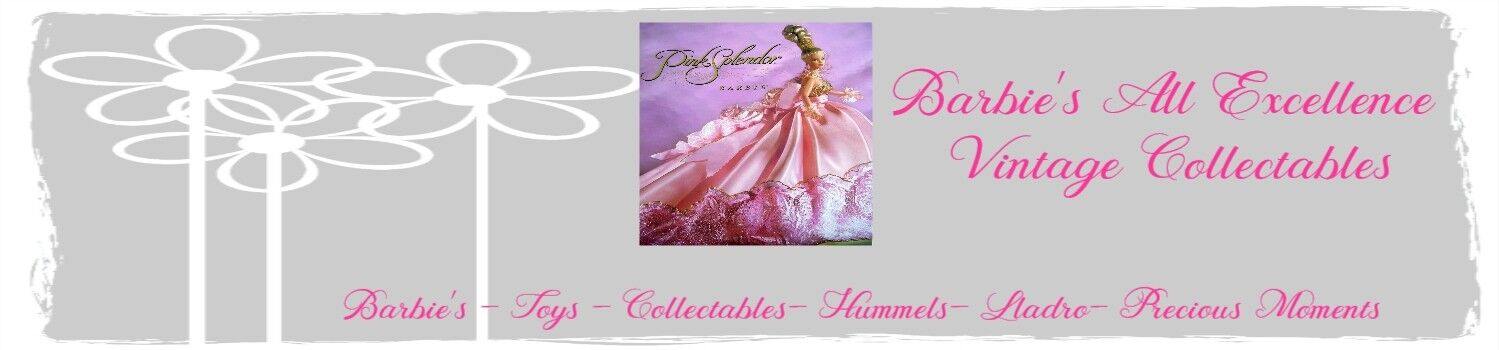 BARBIES-All Excellence Online