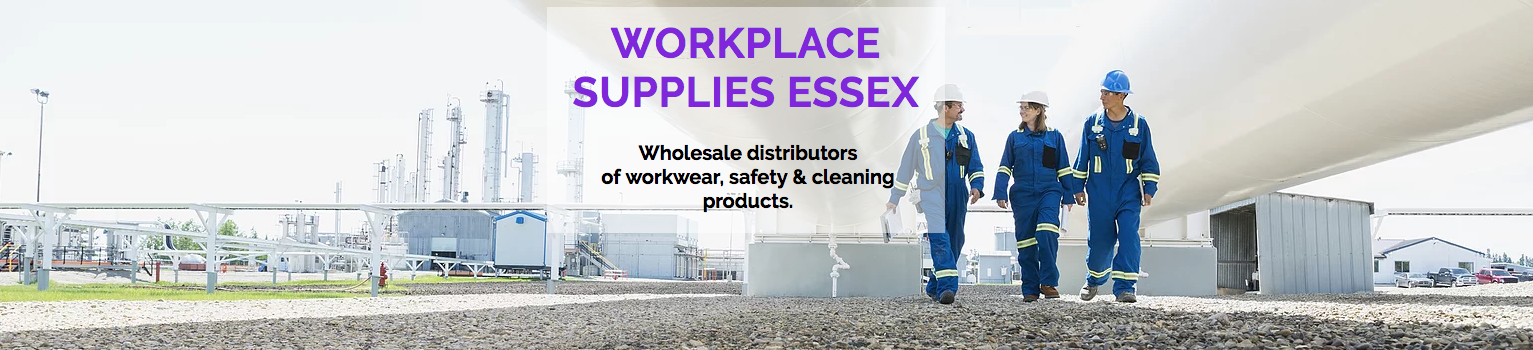 Workplace Supplies Essex
