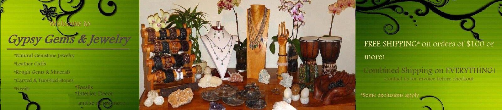 Gypsy Gems & Jewelry