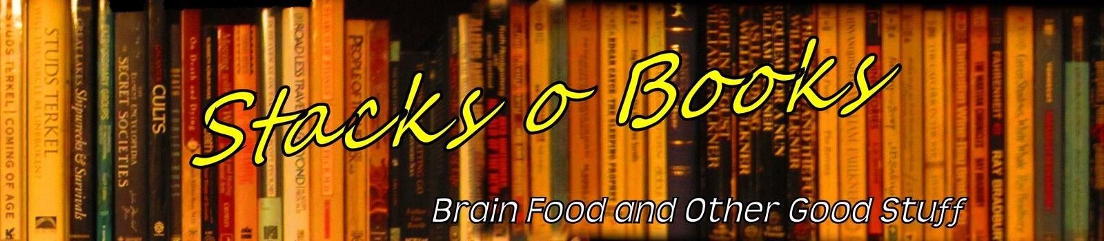 Stacks o Books