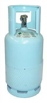R134A 12kg Virgin Bottle Air Con Gas