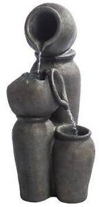 Water Feature Cascading pots Ashmore Gold Coast City Preview