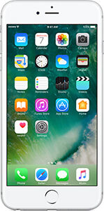 Brand new IPnone 6S Plus 64G + 1 year apple care - $700