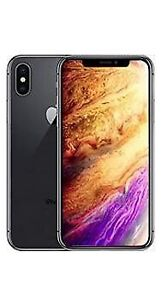 iPhone XS 256gb Unlocked