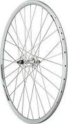 Track Front Wheel