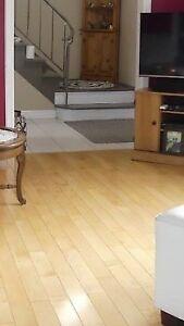 Hardwood flooring free