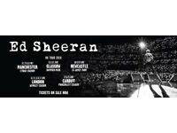 ED SHEERAN X2 TICKETS WEMBLEY STADIUM 16-06-18 #SOLD OUT