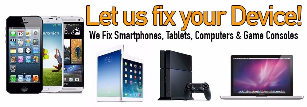 Computers, laptops, mobile phones, TV, PS4, Garmin, tomtom, & all Electronic devices repair centre