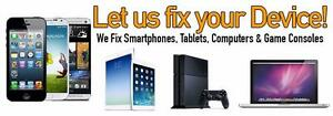 MAC ALL REPAIR-SALE-broken,LCD,GLASS,screen,water damage,charging ,battery-TABLET,IPAD,CELL,LAPTOP,APPLE,SAMSUNG
