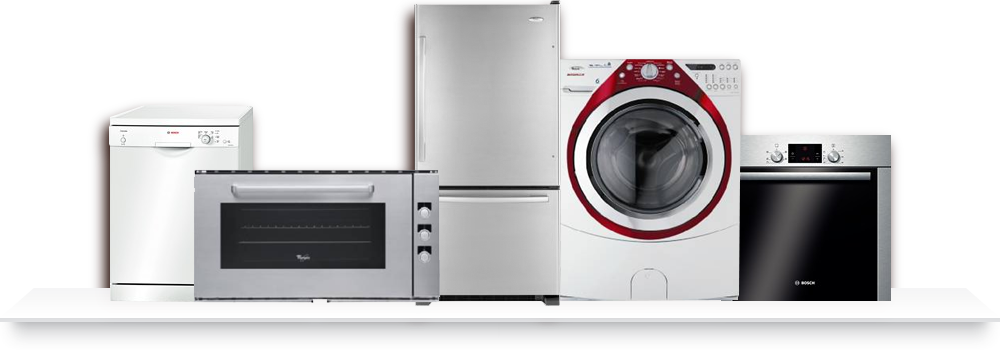 Appliance Co