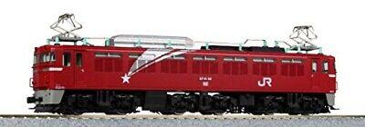 KATO Escala Ho EF81 Hokutosei 1-321 Tren Modelo Eléctrico Locomotora