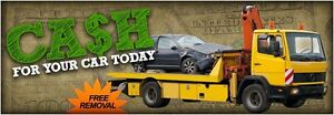 Cash For Scrap Car Old Car Merrylands Parramatta Area Preview