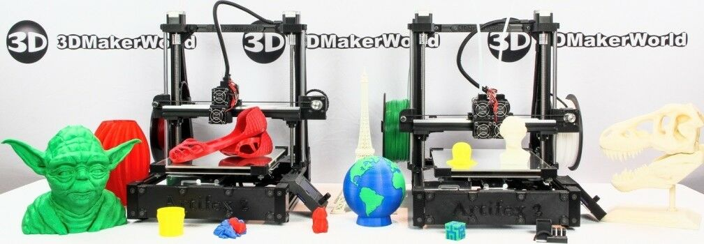 3DMakerWorld