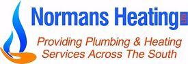Plumbing and Heating engineer