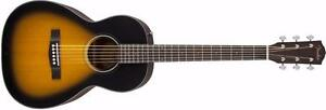 Parlor Fender CP100