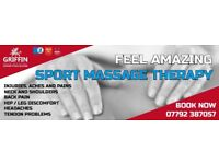 Sport Therapy - Massage