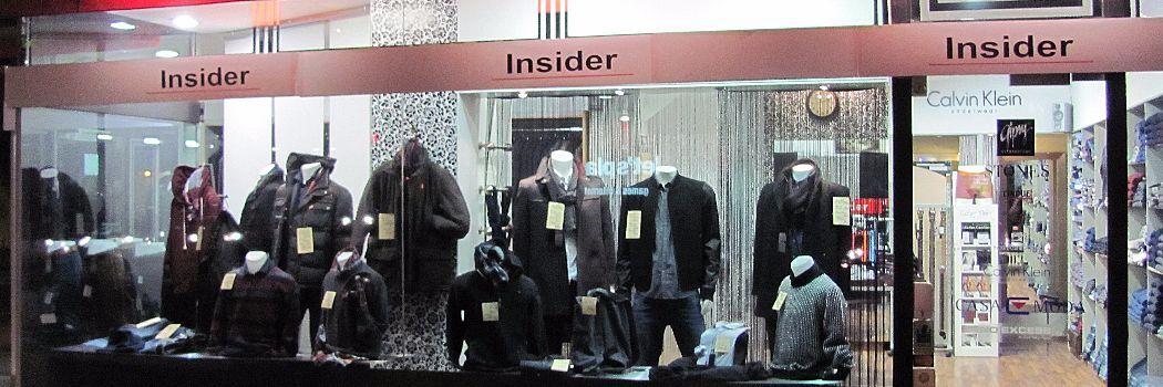 insidermode