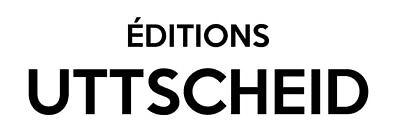 Editions Uttscheid