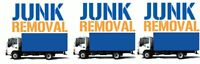 Junk removal / delivery's/ moving