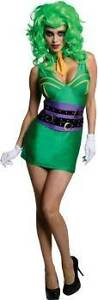 FEMALE LADIES JOKER COSTUME TO BUY ADELAIDE BRAND NEW Glandore Marion Area Preview