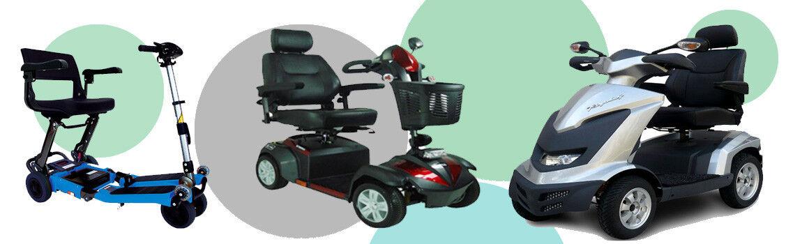 LifestyleMobilityScooters
