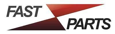 Fast Parts Wales Ltd