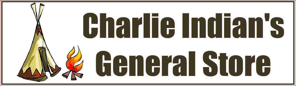 Charlie Indian s General Store