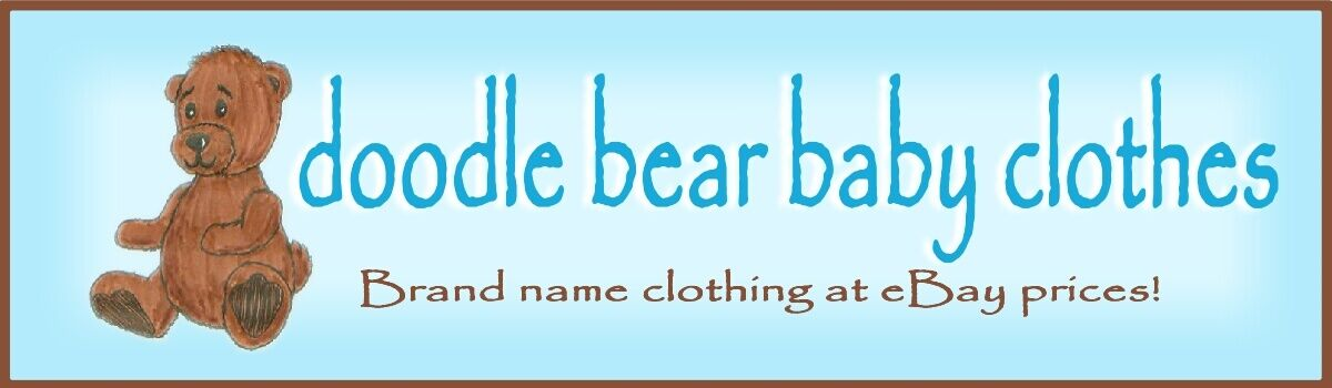 doodle bear baby clothes
