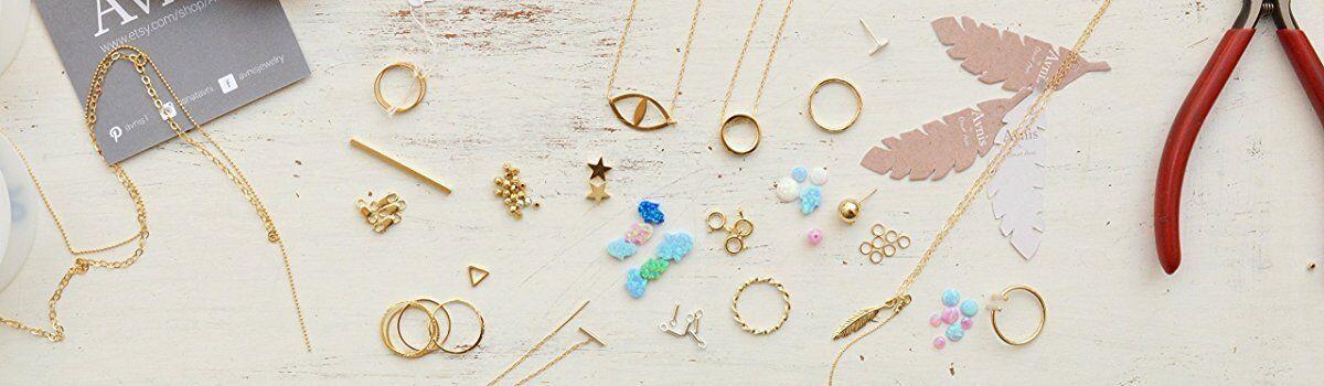 Avnis Jewelry