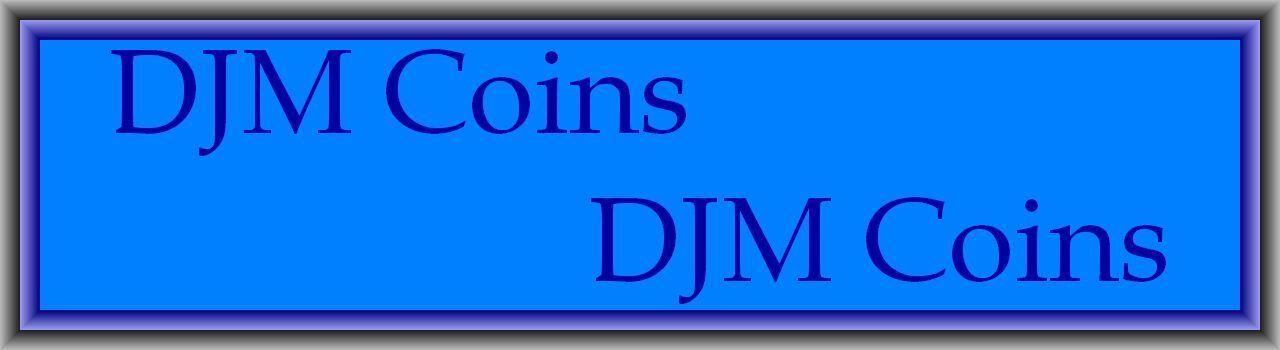 DJM Coins