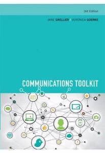Communications Toolkit 3rd Edition Midland Swan Area Preview